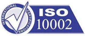 ایزو 10002