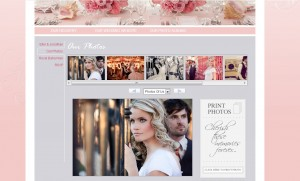 wedding-website-pink-sample