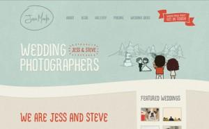 طراحی website
