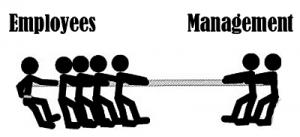 مقاومت سازمانی