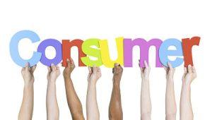مصرف کنندگان